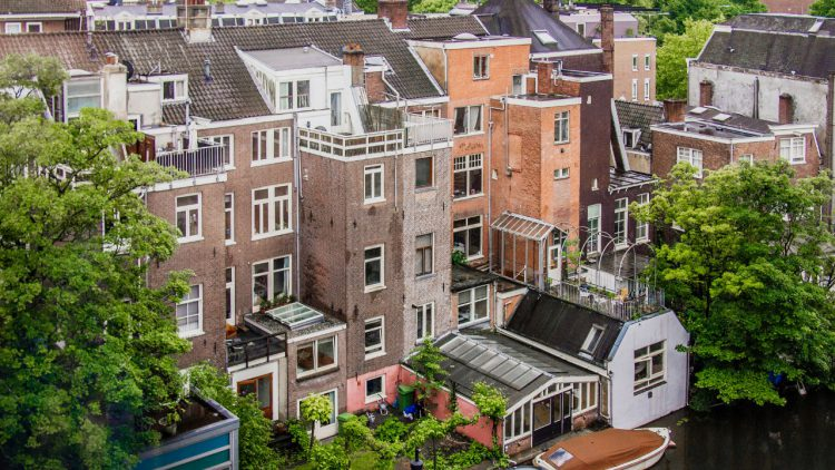 VvE Beheer Amsterdam
